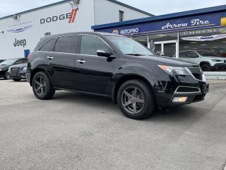 Used 2013 Acura MDX for sale in Aylmer, ON