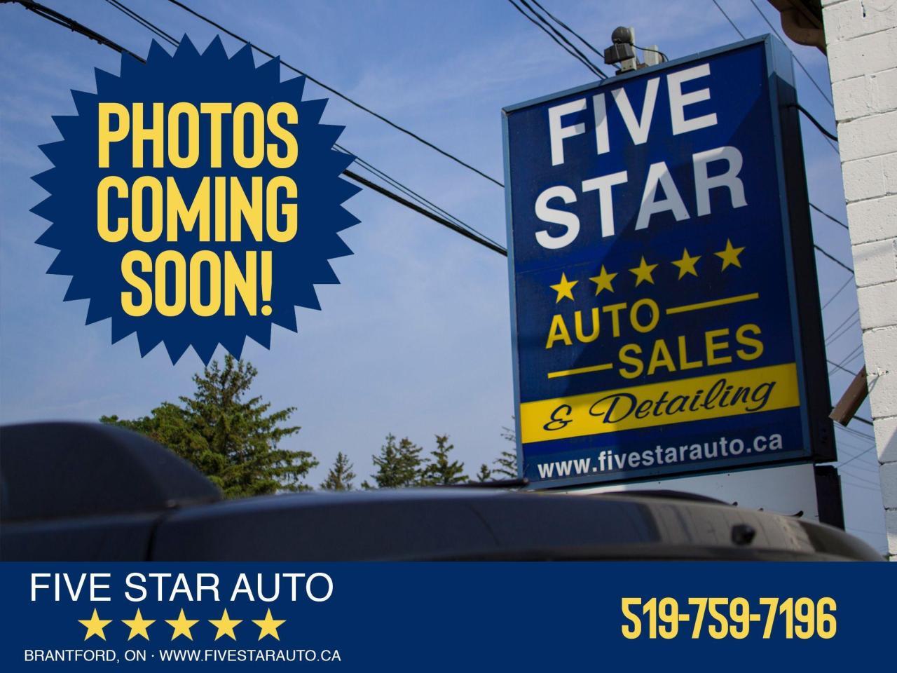 2007 Dodge Nitro 4X4 SLT *One Owner* Certified w/ 6 Month Warranty