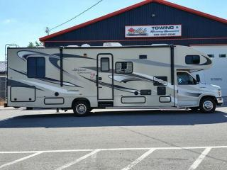 Used 2014 Ford E450 Jayco Greyhawk 31FK for sale in Jarvis, ON