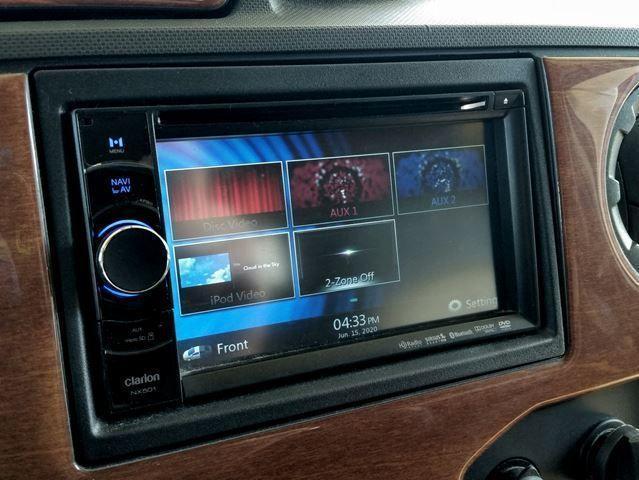 2014 Ford E450