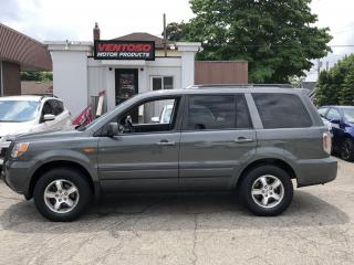 Used 2007 Honda Pilot EX-L for sale in Cambridge, ON