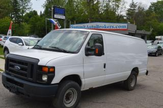 Used 2014 Ford Econoline E-250 Extended for sale in Richmond Hill, ON