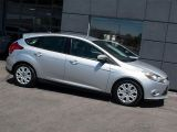 Photo of Silver 2013 Ford Focus