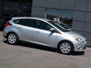 Used 2013 Ford Focus SE|HEATED SEATS|BLUETOOTH|AUTOMATIC for sale in Toronto, ON