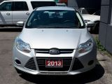 2013 Ford Focus SE|HEATED SEATS|BLUETOOTH|AUTOMATIC
