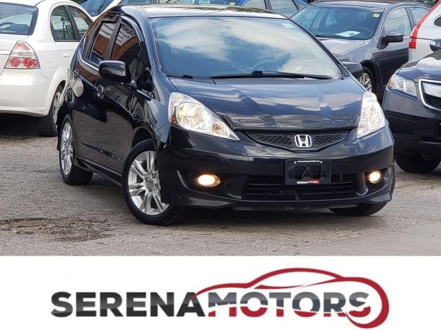 2011 Honda Fit SPORT | AUTO | CRUISE | LOW KM