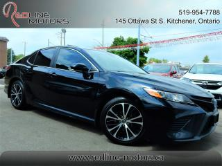 Used 2018 Toyota Camry SE ***PENDING SALE*** for sale in Kitchener, ON