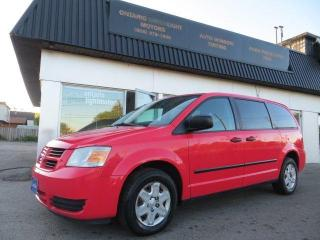 Used 2010 Dodge Grand Caravan SE,7 PASSENGERS, LOW KM for sale in Mississauga, ON