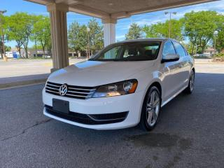 Used 2014 Volkswagen Passat for sale in Windsor, ON