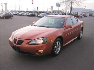 Used 2004 Pontiac Grand Prix GT2 for sale in Medicine Hat, AB