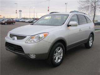 Used 2010 Hyundai Veracruz for sale in Medicine Hat, AB