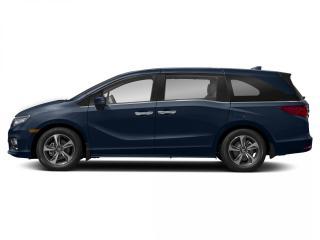New 2019 Honda Odyssey Touring for sale in Winnipeg, MB