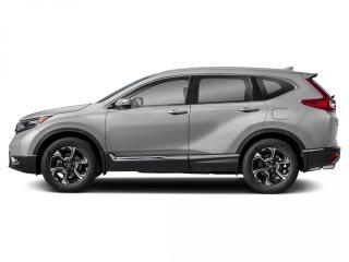 New 2019 Honda CR-V Touring for sale in Winnipeg, MB