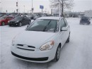 Used 2010 Hyundai Accent for sale in Medicine Hat, AB