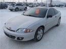 Used 2001 Chevrolet Cavalier for sale in Medicine Hat, AB
