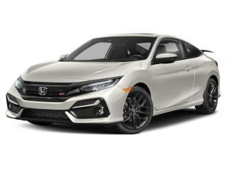 New 2020 Honda Civic Manual Rare Model for sale in Winnipeg, MB