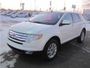 Used 2009 Ford Edge for sale in Medicine Hat, AB