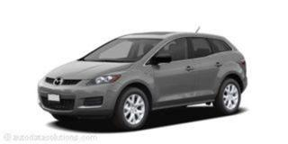 Used 2007 Mazda CX-7 for sale in Medicine Hat, AB