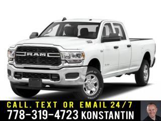 Used 2019 RAM 3500 Laramie - Laramie Badging - Chrome Styling for sale in Maple Ridge, BC