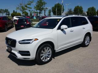 Used 2019 Volvo XC90 Momentum We Had Two...Now This One for sale in Winnipeg, MB