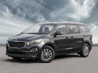 New 2020 Kia Sedona LX+ *Wireless Charger! Power Liftgate! for sale in Winnipeg, MB