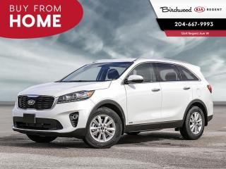 New 2020 Kia Sorento LX+ V6 3rd Row Seating! for sale in Winnipeg, MB