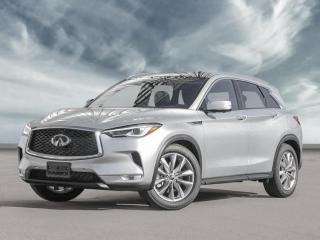 New 2019 Infiniti QX50 Proactive Awd Save 20% Off From MSRP For Year End Clearout! for sale in Winnipeg, MB