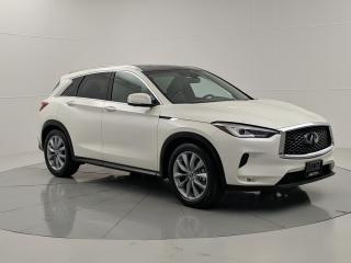 New 2019 Infiniti QX50 Proactive  Save 20% Off MSRP For Year End Clearout!! for sale in Winnipeg, MB