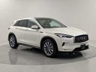 New 2019 Infiniti QX50 Proactive AWD  Save 19% Off MSRP For Year End Clearout! for sale in Winnipeg, MB