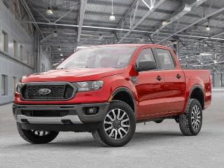 New 2020 Ford Ranger XLT for sale in Aurora, ON