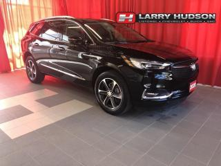 Used 2020 Buick Enclave Essence for sale in Listowel, ON