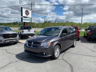 New 2020 Dodge Grand Caravan PREMIUM PLUS for sale in Sudbury, ON
