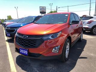 New 2020 Chevrolet Equinox LT for sale in Napanee, ON