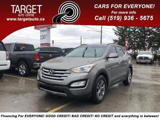 Used 2013 Hyundai Santa Fe Premium for sale in London, ON