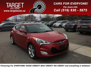 Used 2013 Hyundai Veloster - for sale in London, ON