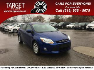 Used 2012 Ford Focus SE for sale in London, ON