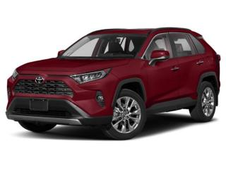 New 2020 Toyota RAV4 for sale in Richmond Hill, ON