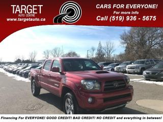 Used 2009 Toyota Tacoma TRD , Leather, BackUp Camera, Drives Great for sale in London, ON
