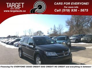 Used 2013 Dodge Journey SE Plus for sale in London, ON
