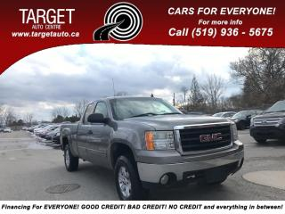 Used 2008 GMC Sierra 1500 SLT for sale in London, ON