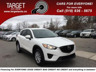 Used 2013 Mazda CX-5 GX.   Great condition! Super clean. for sale in London, ON