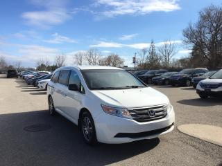 Used 2013 Honda Odyssey EX, 2 Sets of Tires with Rims, Drives Great! for sale in London, ON