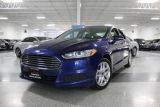 Photo of Blue 2016 Ford Fusion
