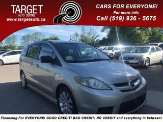 Used 2006 Mazda MAZDA5 GS for sale in London, ON
