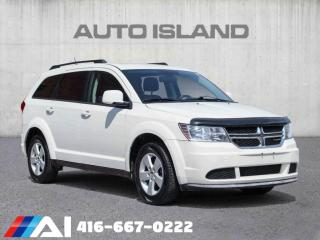 Used 2011 Dodge Journey FWD 4dr Canada Value Pkg for sale in North York, ON