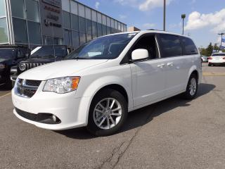 New 2020 Dodge Grand Caravan REAR CAMERA STOW AND GO REMOTE START for sale in Pickering, ON