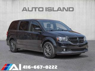 Used 2017 Dodge Grand Caravan 4DR WGN GT for sale in North York, ON