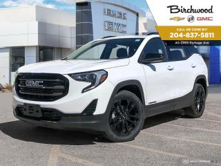 New 2020 GMC Terrain SLE Buy from Home with Birchwood! for sale in Winnipeg, MB