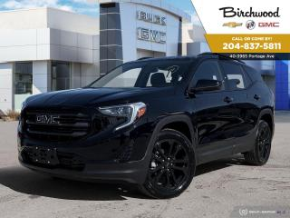 New 2020 GMC Terrain SLE Buy from Home with Birchwood! Available at 0% for sale in Winnipeg, MB