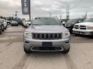 New 2020 Jeep Grand Cherokee NAVI PANORAMIC SUNROOF VENTED SEATS ALPINE SOUND for sale in Pickering, ON